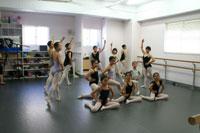 Ballet du Lis
