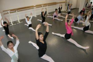 BalletStudio DEUX