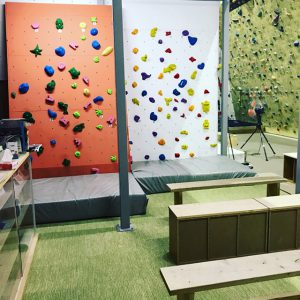 CLIMBINGPARK Drop-in