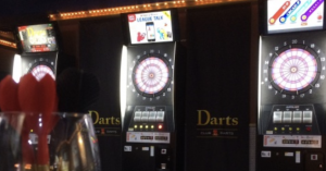 CLUB SILKHAT DARTS八王子