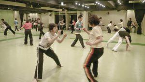 Capoeira Batuque(カポエイラ バトゥーキ)