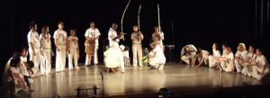 Capoeira Batuque Japao