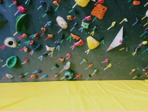 ClimbingGarden NOMAD-クライミングガーデン ノマド