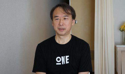 ロルファー吉田さん