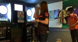 Darts Bar T's