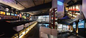 Darts&Bar SKY 広島店