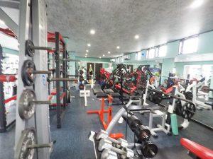 Dream Fitness Lab