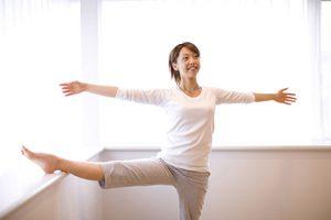 Emi Ballet Class 三鷹クラス