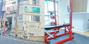 FORZA Fitness Studio 恵比寿店