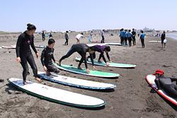 FRCサーフィンスクール