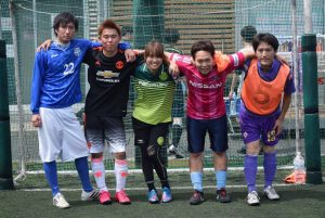 FUTSAL POINT SALU川崎