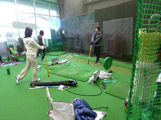 GOLD CLUB GOLF 梅田