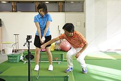 Golfet(ゴルフェ)平井店