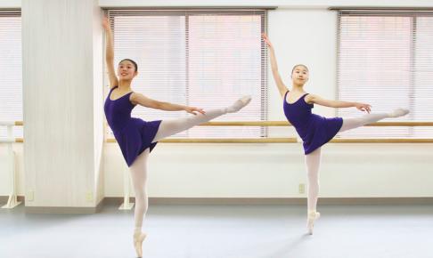 Gris Balletグリスバレエ