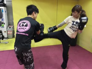 HERO'z KICK&BOXING GYM