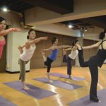 HOT WAVE YOGA LHASA(ラサ)