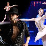 ICHIBANGAI-dance studio-