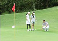 JGMゴルフクラブ自由が丘