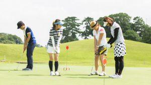 JGMゴルフクラブ 赤坂スタジオ