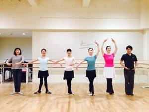 K-BALLET GATE 吉祥寺スタジオ