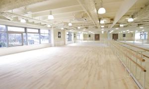 K-BALLET SCHOOL 大宮スタジオ