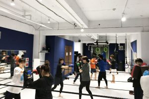 K-LIFE KICKBOXING GYM