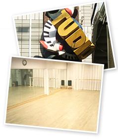 KAORU TOMITA DANCE SCHOOL 高田馬場スタジオ