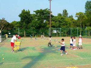 KCJテニスアカデミー土浦校