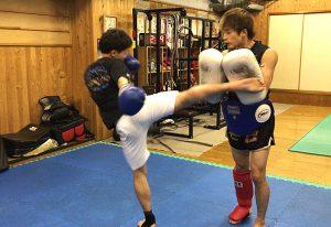 Kickboxing Academy Sapporo