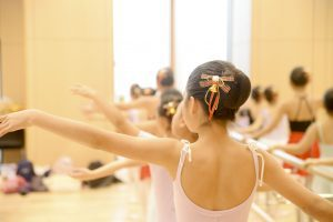 MAYA BALLET STUDIO