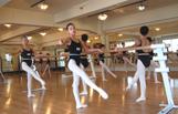 MDA音楽バレエ学校