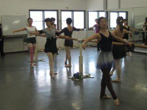 Martha Russian Ballet 新宿教室