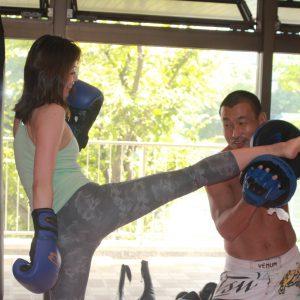 MereLiye(メレリエ)キックボクシング