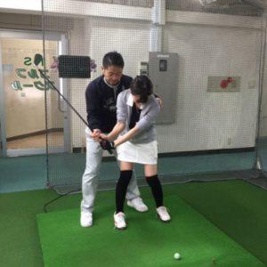 N.Sゴルフスクール
