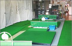 NPゴルフスタジオ