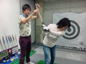 OTAゴルフスクール