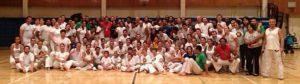 Omulu Capoeira Japão(オムル・カポエイラ)