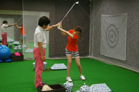 One's Golf Academy梅田校