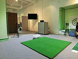 PerFect Golf Academy 赤坂ゴルフスタジオ