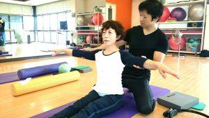 Pilates Begood