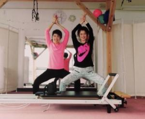 Pilates Studio SUNNY