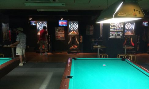 Pool&Darts CHALKIES