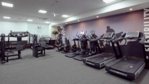 Premium Sports Club NAS 銀座