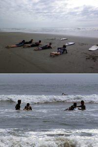 Raise surf