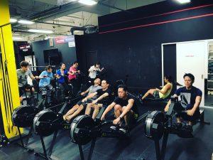 Reebok CrossFit Roppongi