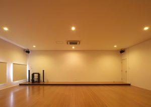 S-Studio(ヨーガ)