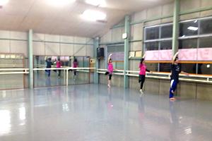 SITダンススタジオ 川越スタジオ