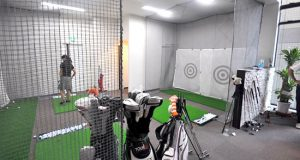 T-Lagoon Golf Studio