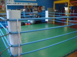 T.I山形ボクシングジム