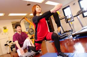 TRXパーソナルトレーニングスタジオ 高田馬場店